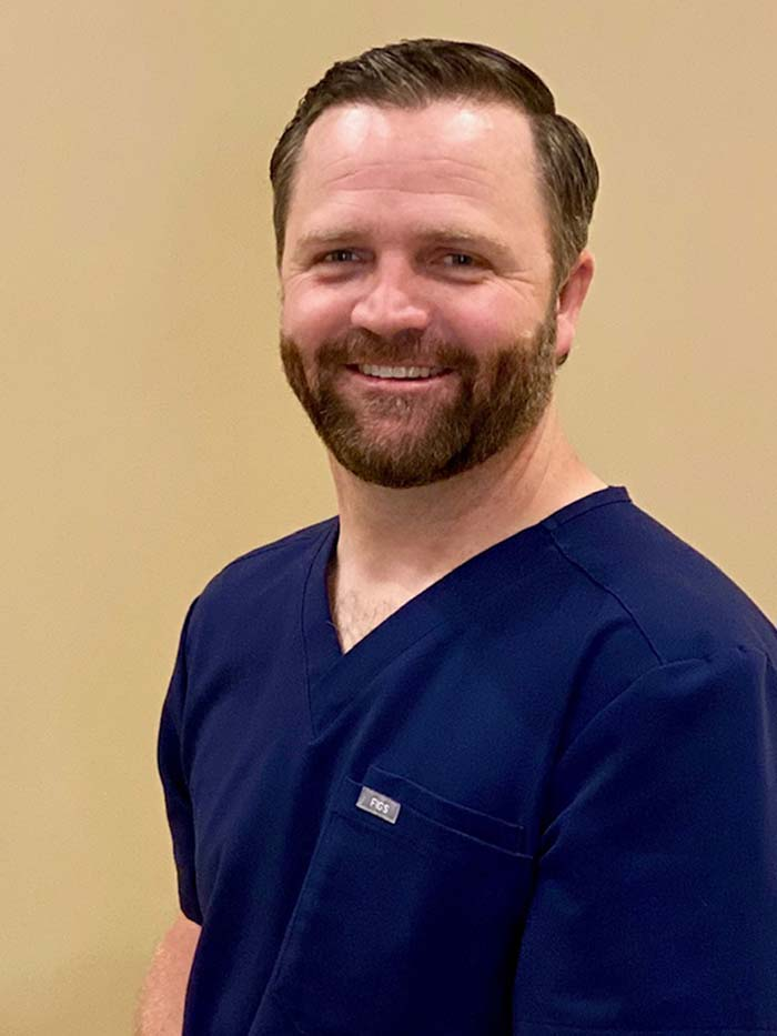 broken arrow endodontics Dr. Ryan Gibson